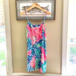 Lilly Pulitzer 💕🌴 Lexi Dress, Beach Please